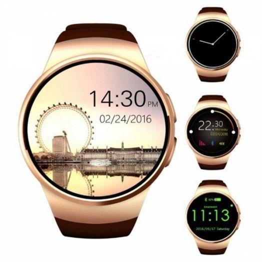 Smart часы Орбита WD-11 Золотые