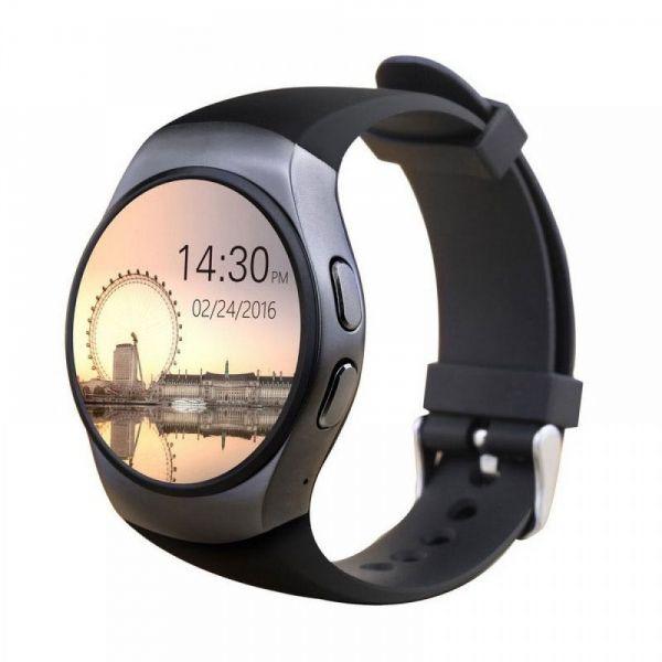 Smart часы Орбита WD-11 Чёрные