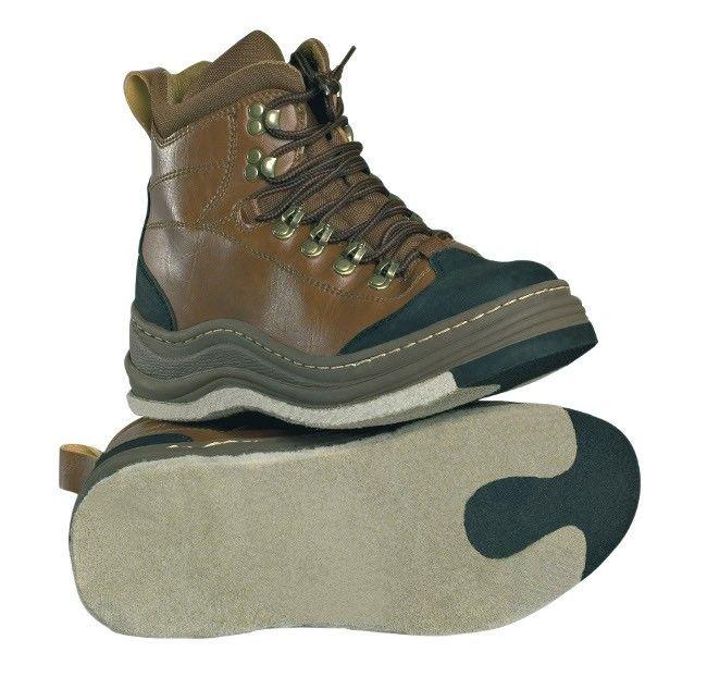 Ботинки вейдерсные ProWear 23602-1 коричневые