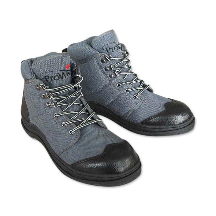 Ботинки вейдерсные ProWear 23605-1 серые
