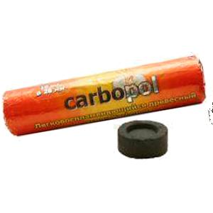 Уголь Натуральный Кокосовый CARBOPOL 28