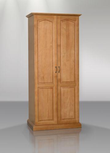 Шкаф распашной (филенчатый) | Альянс XXI век