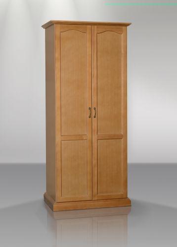 Шкаф распашной (рамочный) | Альянс XXI век