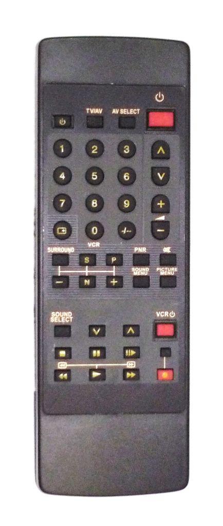 Panasonic EUR50701/702 (42кн) (TV,VCR) (TC-14L1R, TC-25V50R, TC-25V70R, TC-M29, TX-26V2X, TX-29V2X, TX-29VIX, TX-33V1EE)