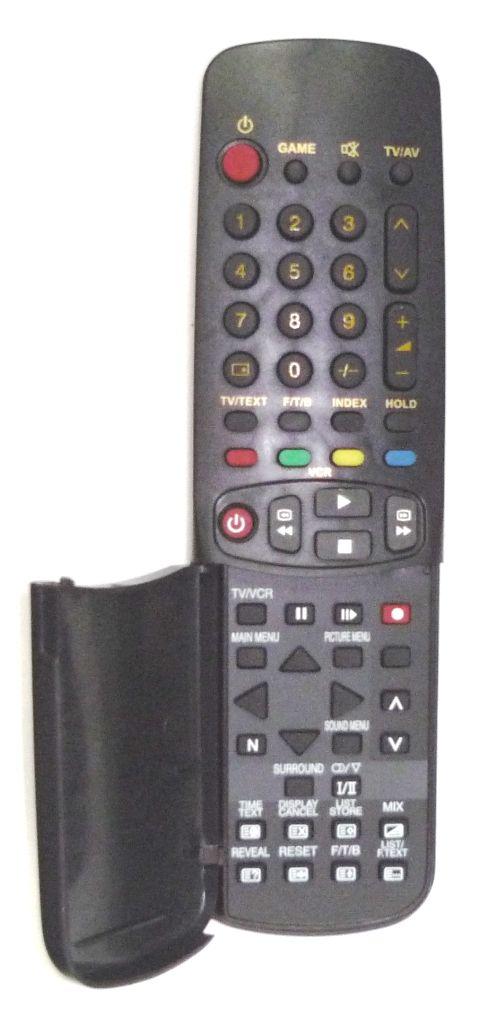 Panasonic EUR51973 (TV) (TX-25AS1X, TX-25F1T, TX-25S90PX, TX-25V70T, TX-29AS1X, TX-29S90X)