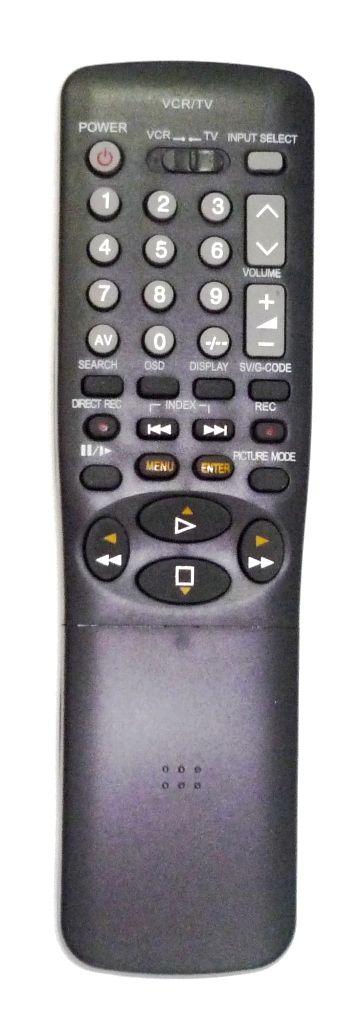 Panasonic EUR571757/571803 (VCR) (NV-SJ200AM, NV-SJ200BD, NV-SJ202SA, NV-SJ205AM, NV-SJ205EU, NV-SJ207AF, NV-SJ208AMJ, NV-SJ205, NV-SJ500)