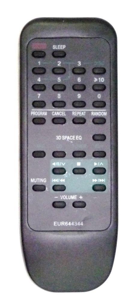 для Panasonic EUR644344 (AUX)
