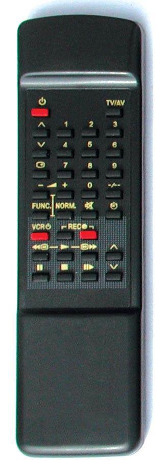 Panasonic SBAR20026A (TV,VCR) (TC-14E1R, TC-14L3R, TC-21E1R, TC-21L3R)