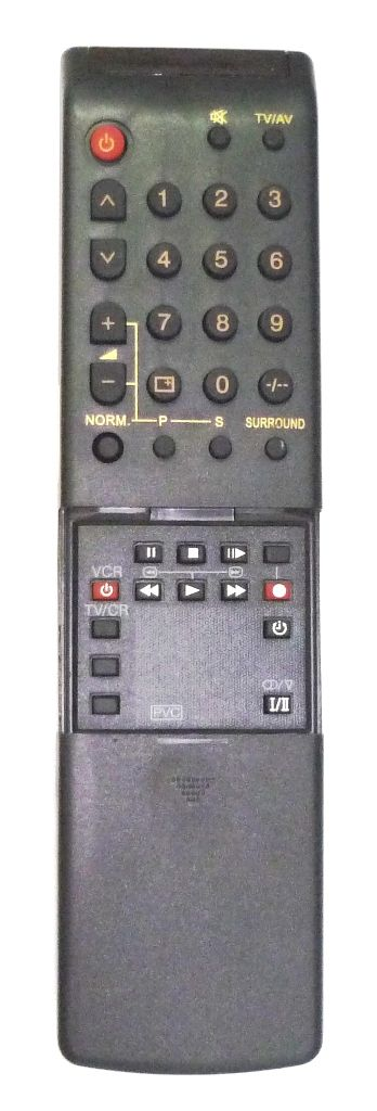 Panasonic TNQ10448-1/ 10439 (TV) (TC-25GF10R, TC-25GF15R, TC-29GF10R, TC-33CF15R)