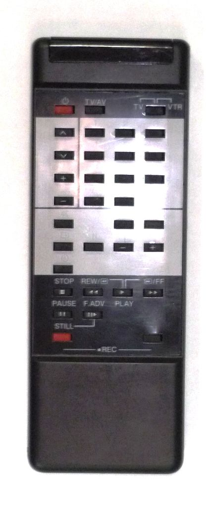 Panasonic TNQ2640/2636/2637 (TV) (TC-14B3EE, TC-21B3EE, TC-21B4R, TC-26B3EE, TC-26B4R, TC-29A4R, TC-33A4R, TC-AV29EE, TC-AV33EE)