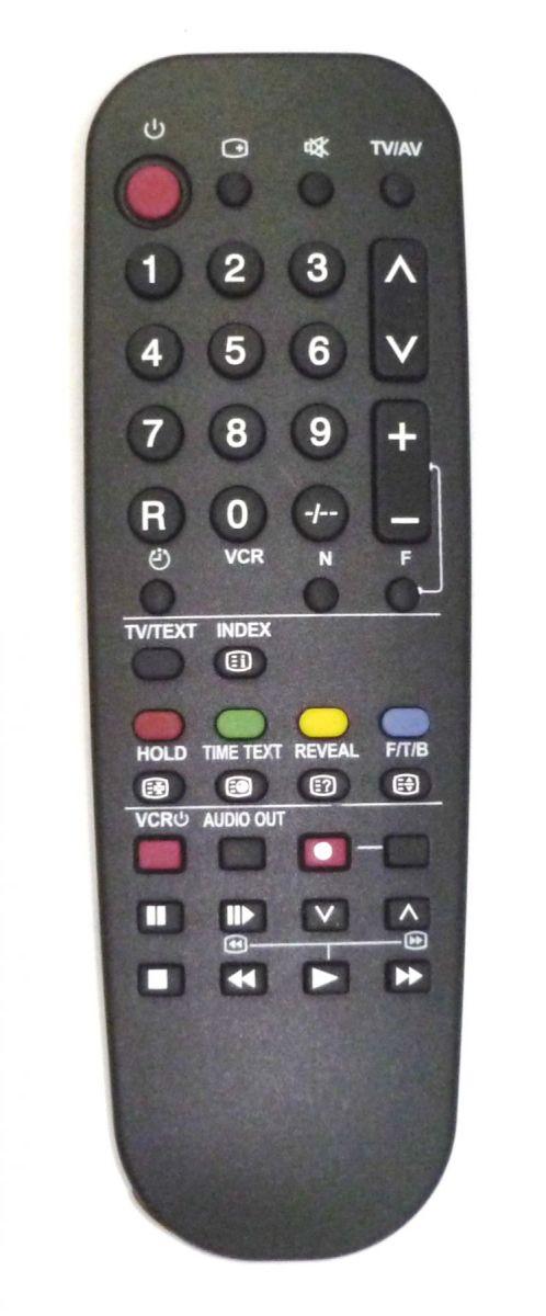 Panasonic TNQ8E0461-2/EUR51851 (TV)   ***NOK*** (TC-14F1D, TC-14S1, TC-14S1D, TC-2158R, TC-21S1RCP, TC-21S2A, TX-14K1T, TX-14S1TCC, TX-20S1T, TX-21K1T, TX-21S1)
