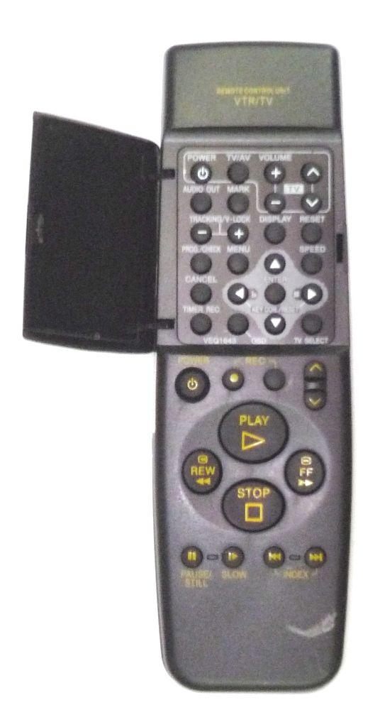 Panasonic VEQ1643/1576 (VCR)