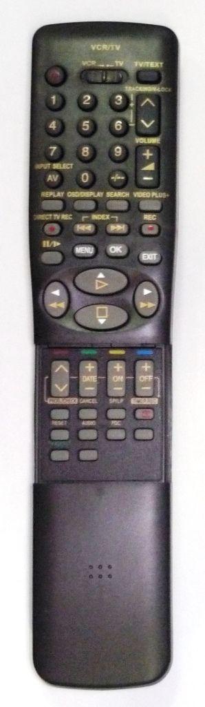 Panasonic VEQ2235 (TV, VCR) (VEQ2235 VCR)