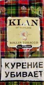 Табак сигаретный KLAN HALFZWARE