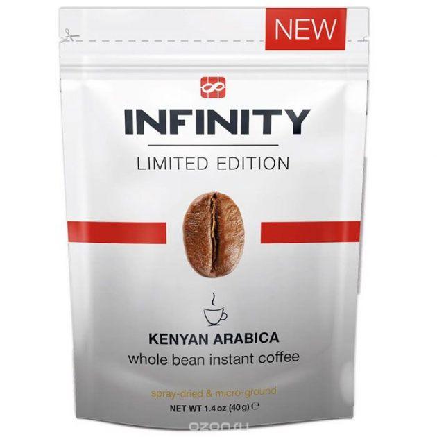 Кофе INFINITI Limited Edition 40г