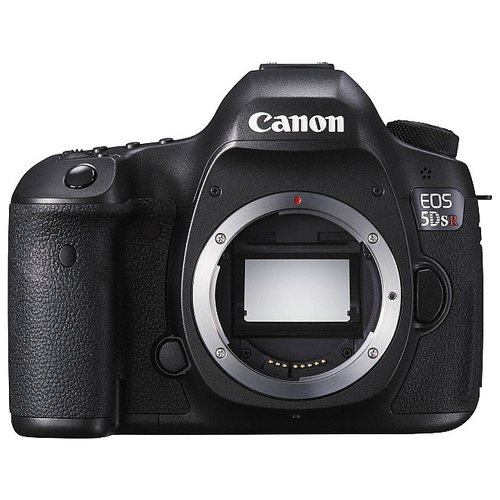 Canon EOS 5DSR CANON EF 24-70 MM F4 L IS USM