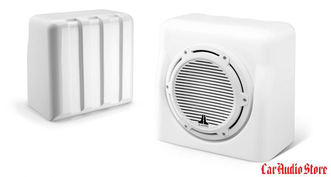 JL Audio FS110-W5-CG-WH Classic White