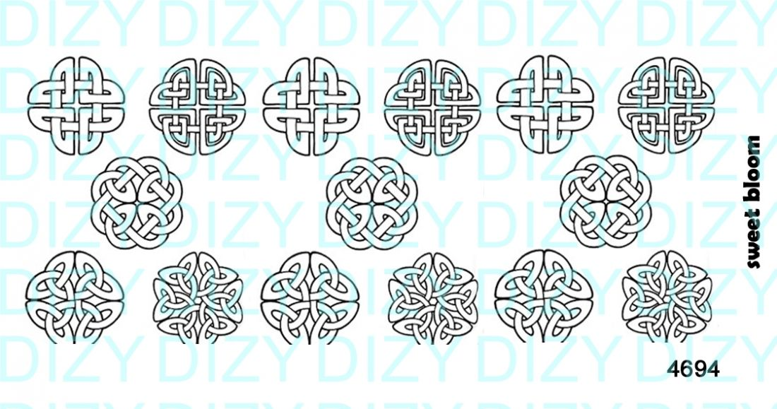 Слайдер дизайн DIZY, арт 4694