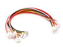 4 контактный кабель 20 см. (упаковка 5 шт.)