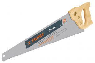 Ножовка по дереву TRUPER STD-22 18169