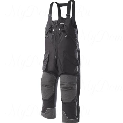 Полукомбинезон зимний Frabill I5 Bib Black размер XL