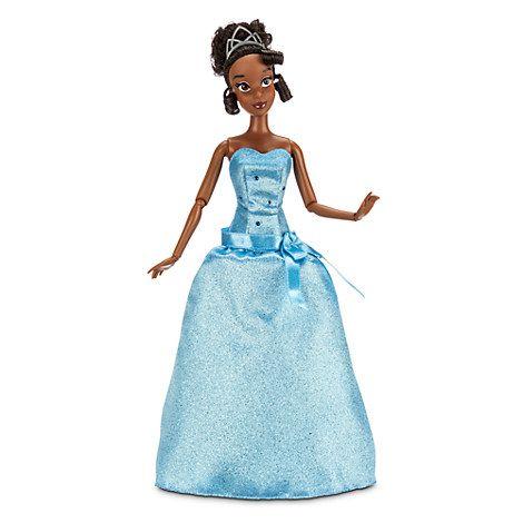 Тиана кукла Дисней модель 2015 г.