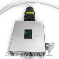 Система нагрева куба 2,5 кВт
