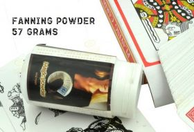 Fanning Powder Пудра для карт (57 гр) (+ОБУЧЕНИЕ)