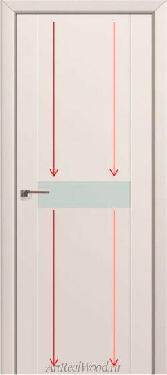 Profil Doors 6STP