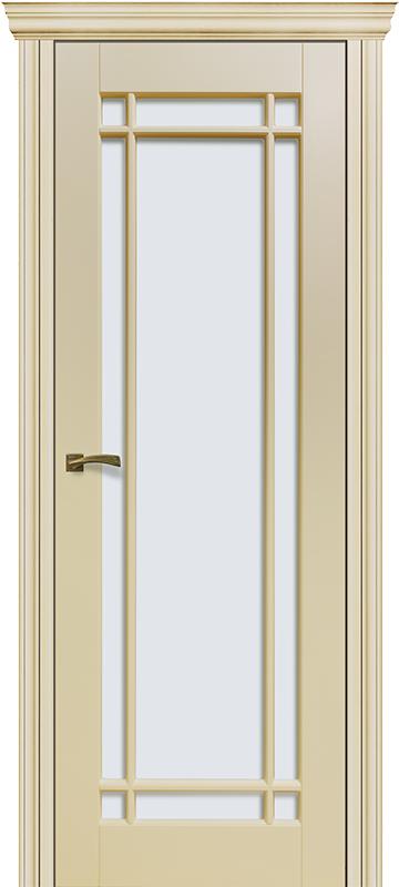 Дверь Омега 1