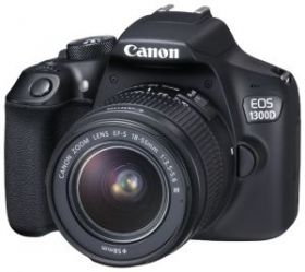 Canon EOS 1300D Kit 18-55mm is III