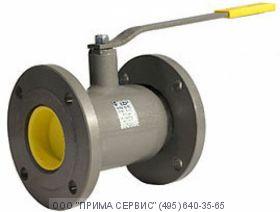 Кран шаровый LD КШЦФ Ду50 фланцевый стальной