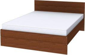 У-К16. Кровать с ортопедическим основанием    880x1645x2044 мм  ВxШxГ