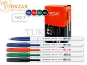 Ручка шариковая TZ2019  ( 01268 )