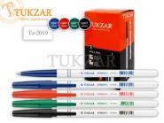 Ручка шариковая (арт. TZ2019) (01268)