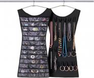 Платье-органайзер для бижутерии и украшений