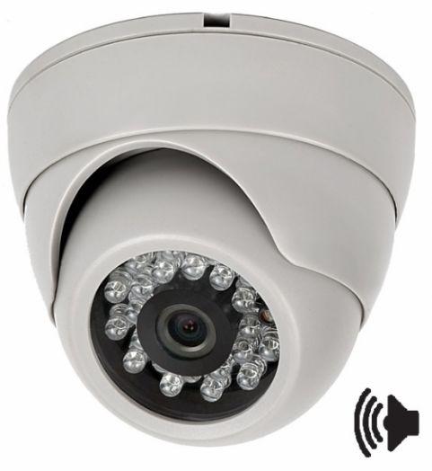 IP камера Орбита VP-3650