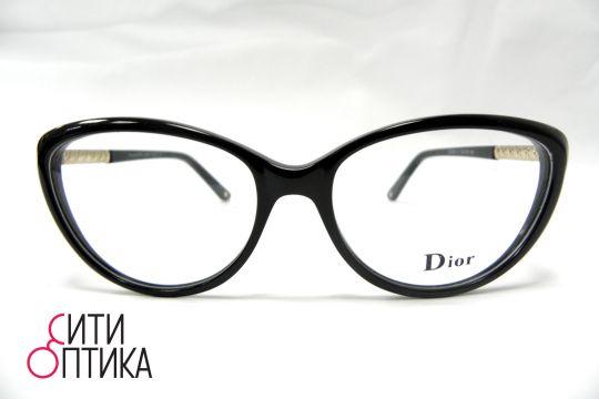 Женская оправа Christian Dior  CD 6333