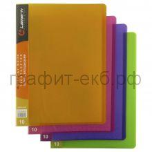 Папка 10 конвертов ассорти Lamark DB0032-iM