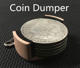 Coin Dumper Держатель для монет (металл)