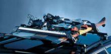 Крепление лыж (6 пар) Nova6