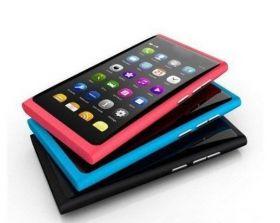 Телефон Nokia N9 (Высококачественная копия)