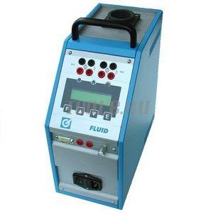 GIUSSANI Fluid200 - калибратор температуры жидкостный