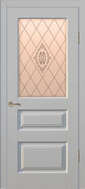 Дверь Афродита