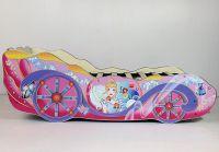 Кровать-машина Принцесса с ПО Вивера, 2 размера