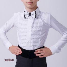 Рубашка боди для танцев