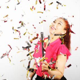 Волшебная палочка Конфетти Confetti wand