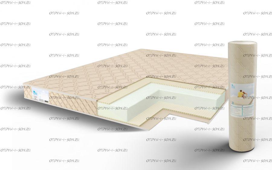 Матрас Double Latex Roll Classic+ Comfort Line