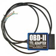 OBD-II TTL адаптер для Arduino