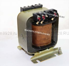 Трансформатор ОСМ1-0,1    220/5-110в